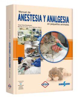 Anestesia y Analgesia en Pequeños Animales – Lexus