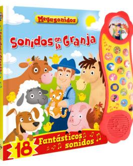 Sonidos En La Granja – Infantiles