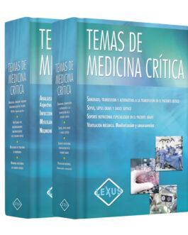 Temas de Medicina Critica – Lexus