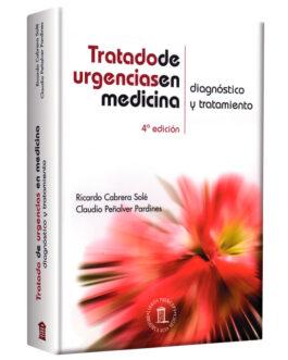 Tratados de Urgencia en Medicina (Diagnóstico y Tratamiento)