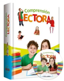 Comprensión Lectora CD ROM
