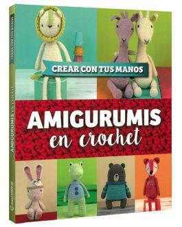 Amigurumis en Crochet