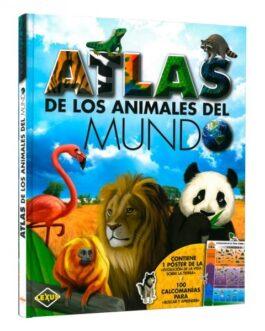 Atlas de los Animales del Mundo