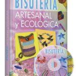 Libro Bisutería Artesanal Y Ecológica