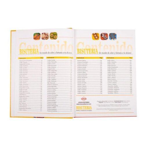 Libro Bisuteria Diseño Y Creacion De Accesorios