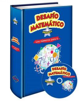 Desafío Matemático CD