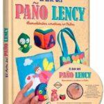 Libro El Arte Del Paño Lency Manualidades Creativas