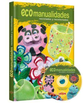 Libro Ecomanualidades Lexus
