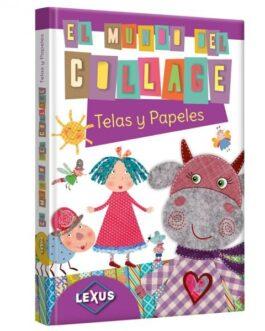 Libro El Mundo Del Collage