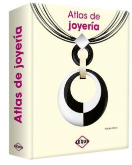 Libro Atlas De Joyería
