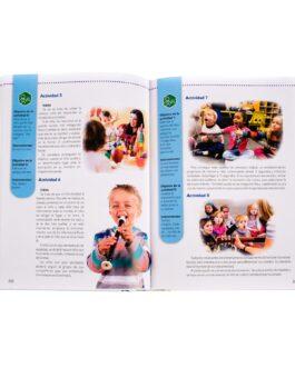 Manual del Docente Preescolar