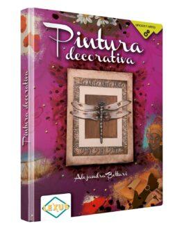Libro Pintura Decorativa