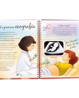 Sexualidad Contada para Niños y Niñas