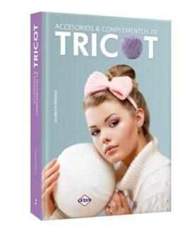 Libro Tricot Accesorios Y Complementos