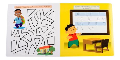 Libro Jugando con letras