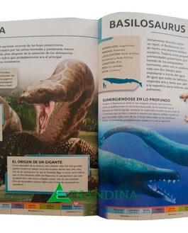 La Gran Enciclopedia De Dinosaurios