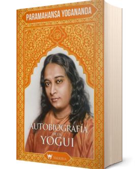 Libro Autobiografía De Un Yogui