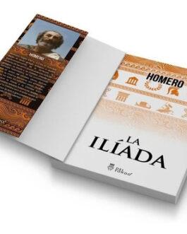 Coleccion Homero La Iliada Y La Odisea