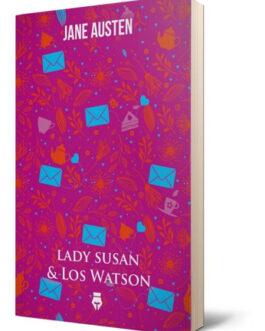 Colección Completa Novelas Jane Austen Caja 7 Libros