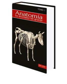 Libro Anatomia En Animales De Granja